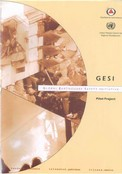 GESI: Global Earthquake Safety Initiative - Pilot project