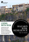 Living with risk: hazard risk resilience magazine, volume 1, issue 3, special issue