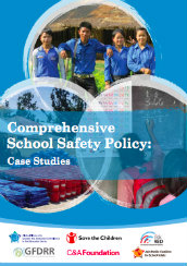 Comprehensive school safety policy: Case studies