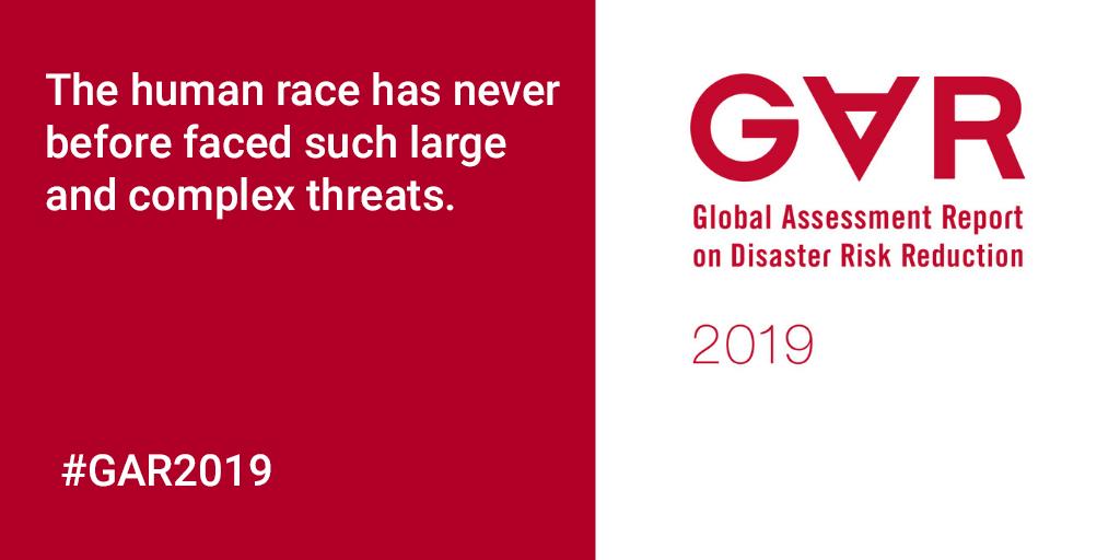Global Assessment Report 2019