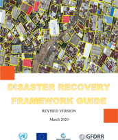 Disaster recovery framework guide