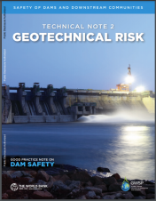 Geotechnical risk