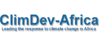 The Climate for Development in Africa (ClimDev-Africa)